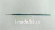 51282 Italeri Кисть круглая, синтетическая, 00000