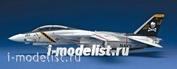 Hasegawa 1/48 07246 F-14A Tomcat
