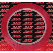 63202 JAS Маскировочная лента, ПЭТ  2 мм х 18 м