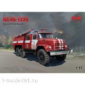 35519 ICM 1/35 Soviet Fire Truck AC-40-137A