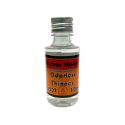 MM307 Major Models White Spirit Odorless, 30 ml