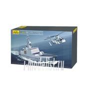 81035 Heller 1/400 Корабль