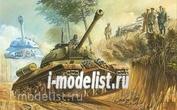 701 Roden 1/72 Танк ИС-3