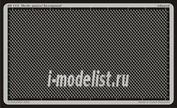 00113 Eduard Фототравление для Сетка - мелкоячеистая/шестигранная