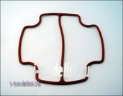 8052 Jas Уплотнительное кольцо головки блока к компрессорам 1205, 1206, 1208.