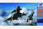 FB4004 Bronco 1/48 J-10 / 10A Vigorous Dragon PLA AF Chinois