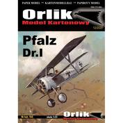 OR164 Orlik 1/33 Pfalz Dr.I