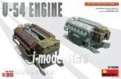 37006 MiniArt 1/35 Engine V-54