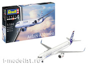 04952 Revell 1/144  Airbus A321 Neo
