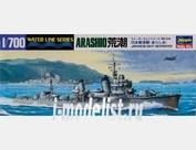49414 Hasegawa 1/700 Эсминец IJN Arashio