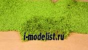 1675 Heki Материалы для диорам Травяное покрытие светло-зеленое 28x14 см