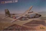 80353 Heller 1/72 C-160 Transall