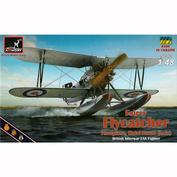48004 Armory 1/48 Истребитель Fairey
