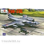 72102 Amodel 1/72 Як-28Л