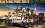 4615 Tiger Model 1/35 Израильская штурмовая машина IDF NAGMACHON Heavy IFV Early