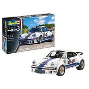 07685 Revell 1/24 Porsche 934 RSR