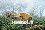 711 Roden 1/72 Пушка Pak-40
