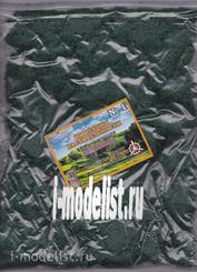 22-400 I-MODELIST Greens imitation of vegetation. Green 20g №1