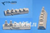 R72008 ColibriDecals 1/72 Смолянные наборы дополнений Перескопы
