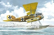 028 Roden 1/72 Albatros W4 (early)