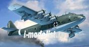 04383 Revell 1/72 Дальний морской разведчик-патрульный самолет Blohm & Voss BV222 Wiking