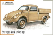 SA35007 Special Armour 1/35  Volkswagen Typ 825 Pick Up