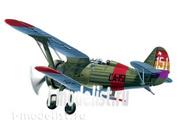 72061 ICM 1/72 Испанский истребитель-биплан И-15 «Чато»