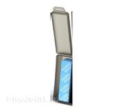 MTS-042a Meng High Performance Flexible Sandpaper - No.1000 Fine Refill Pack