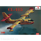 1476 Amodel 1/144 Scales Aircraft CL-415