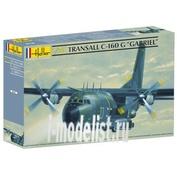 80387 Heller 1/72 Самолет Transall С-160G