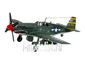 04182 Revell 1/72 P-51 B Mustang