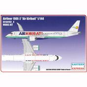 144152-4 Восточный экспресс 1/144 Авиалайнер EMB 190E2 AIR KIRIBATI