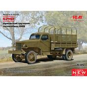 35593 ICM 1/35 Army Truck G7107 II MB