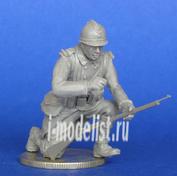 MCF35215 MasterClub 1/35 Французский солдат. Первая Мировая Война