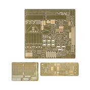 035415 Микродизайн 1/35 Набор фототравления для М4А3(76)