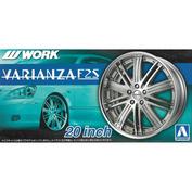 05383 Aoshima 1/24 Work Varianza F2S 20 inch