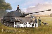 82444 HobbyBoss 1/35 German Vk4502 (P) Vorne