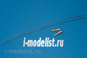 35A13 RB Model 1/35 Aerial and aerial mount for modern military wehicles