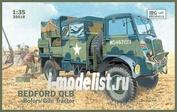 35018 IBG 1/35 Bedford QLB 4x4 Bofors gun tractor