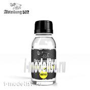 ABT111 Abteilung 502 Разбавитель без запаха Odourless Thinner