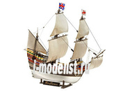 05486 Revell 1/83 Pilgrim Ship MAYFLOWER