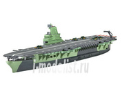 05816 Revell 1/1200 Aircraft Carrier SHINANO