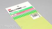 O-7D Aoshima Наждачная бумага 8000