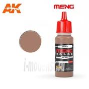 MC052 AK Interactive Краска акриловая Flesh 2, 17ml