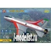 72009 ModelSvit 1/72 Самолет С-22И
