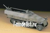 31144 Hasegawa 1/72 Полугусеничный Бтр Sd.Kfz 251/1 ausf.D