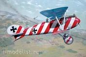 608 Roden 1/32 Самолёт Albatros D.III (OAW)