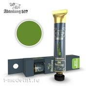 ABT1111 Abteilung Acrylic paint, the
