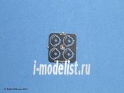 RB-T030 RB productions Инструмент Corner wheels 1 - for Rivet-R MINI tool
