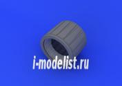 632044 Eduard 1/32 Дополнение к модели F-104 exhaust nozzle late